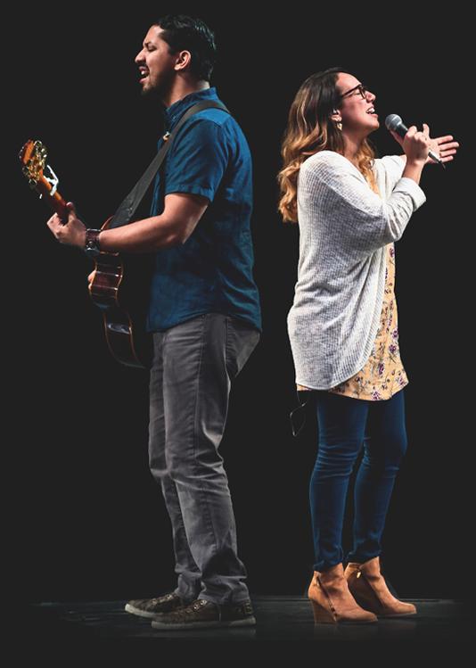Jonathan & Sarah Jerez