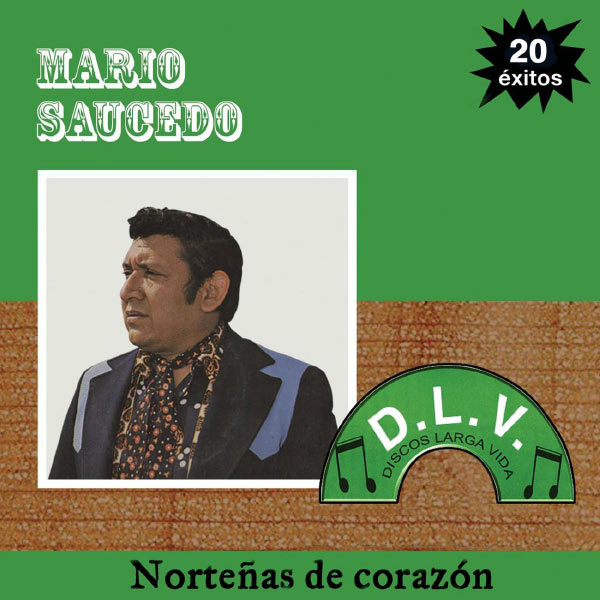 Mario Saucedo